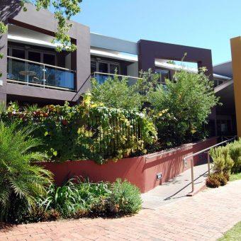Hôtels Alice Springs