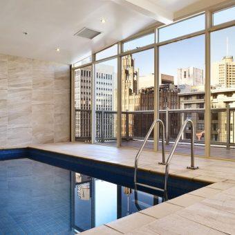 Hôtels Melbourne