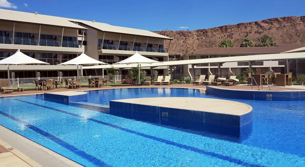 Lasseters Hotel Alice Springs Nt