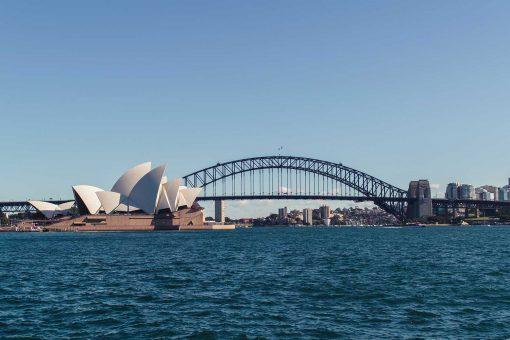 Sydney-Australie-Circuit