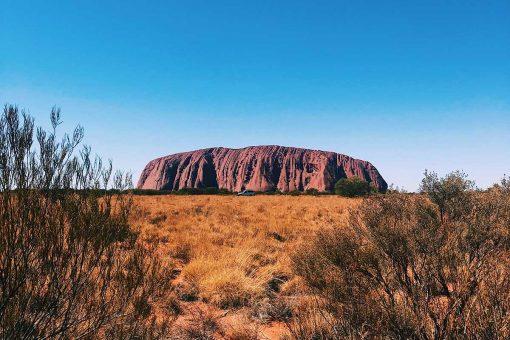 Uluru-AyersRock-Australia